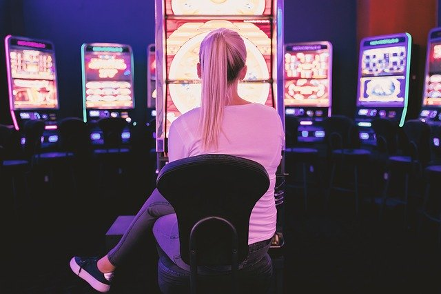 Casino News: Face Masks now required in Las Vegas casinos.