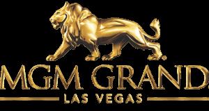 MGM Grand Las Vegas Logo