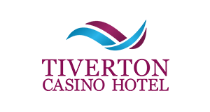 Tiverton Casino Logo