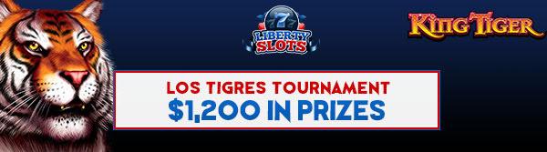 Los Tigres tournament