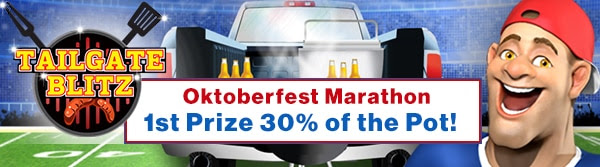 Liberty Slots 'Oktoberfest Marathon' Tournament