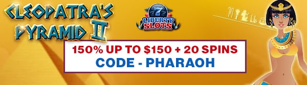 Liberty Slots September Bonuses