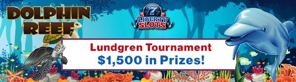 Liberty Slots 'Lundgren' Tournament