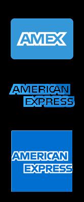 American Express Vertical