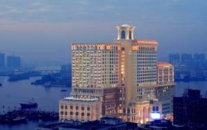Ponte 16 Resort And Casino - Macau, China