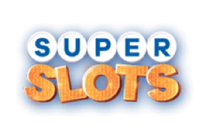 Super Slots Casino Logo