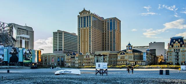 Borgata Atlantic City news