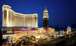 The Venetian Macao - Macau, China