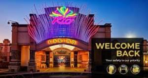 Rio Casino Resort - Klerksdorp, South Africa
