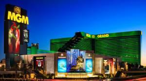 MGM Grand - Las Vegas, Nevada, US