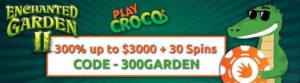 Play Croco September Bonuses and Promos
