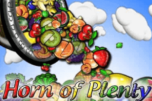 Horn of Plenty Spin16 Logo