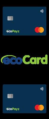 ecoCard Vertical