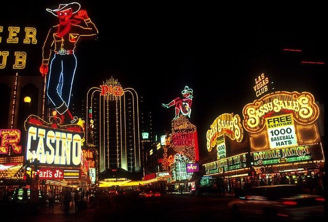 Las Vegas to Get a Downtown Casino for the First Time in 40 Years