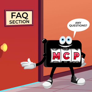 MCP Character - Any Questions - large