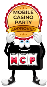 mobilecasinoparty approved