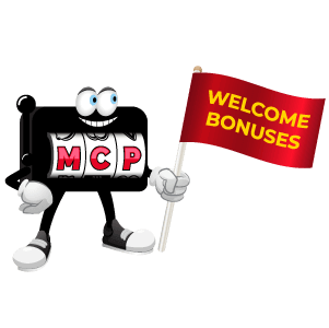 MCP Character - welcome bonuses - large