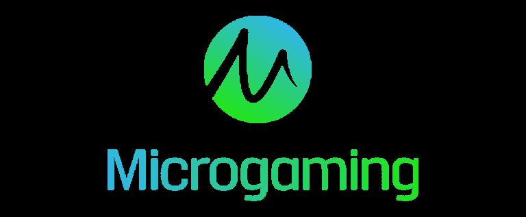 Microgaming Software Logo