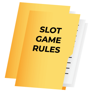 slot game rules - large