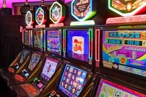 IGT Patents Bitcoin Slot Machines