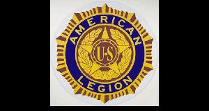 American Legion Papillion logo