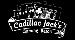 Cadillac Jacks Gaming Casino Logo