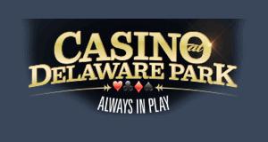 Casino Delaware Park Logo