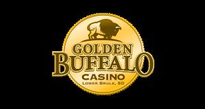 Golden Buffalo Casino Logo