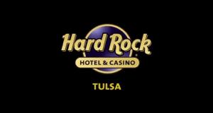 Hard Rock Tulsa Logo