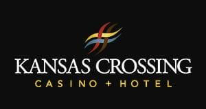 Kansas Crossing Casino Logo