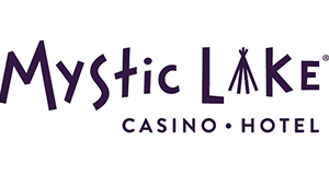 Mystic Lake Casino logo