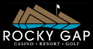 Rocky Gap Casino Logo
