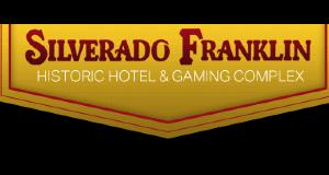 Silverado Franklin Casino Logo