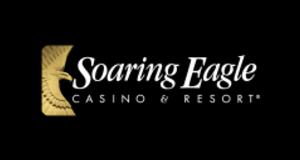 Soaring Eagle Casino logo