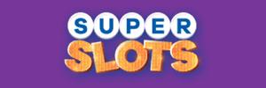 Super Slots Featured Logo