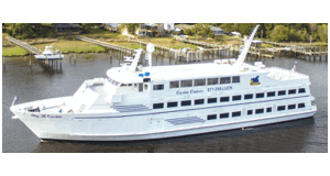The Big M Casino Ship