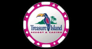 Treasure Island Resort & Casino logo