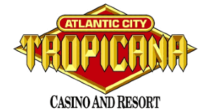 Tropicana Casino & Resort Atlantic City logo