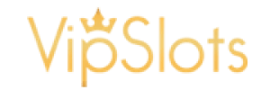 VipSlots Casino Logo