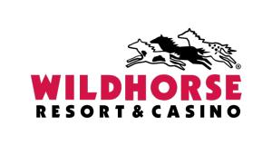 Wildhorse Casino Logo