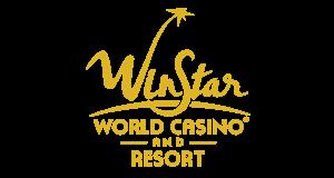 WinStar World Casino Logo