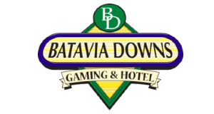 Batavia Downs Logo