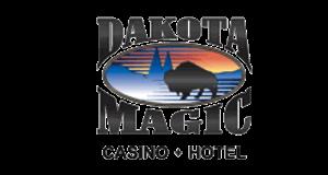Dakota Magic Casino Logo