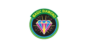 Magic Diamond Casino Logo