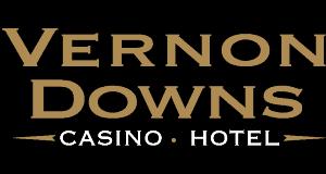 vernon downs casino logo
